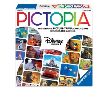 Pictopia™ - Disney Edition  (EN)