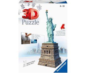 Statue de la Liberté 3D Puzzle (108pcs)