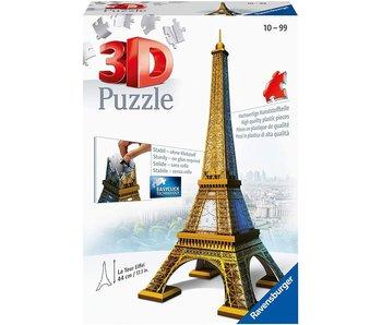 La Tour Eiffel 3D Puzzle (216pcs)