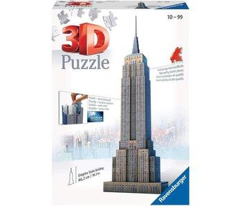 Empire State Building 3D Puzzle (216pcs)