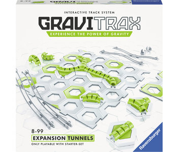Set Expansion Tunnels