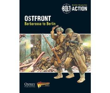 Bolt Action Ostfront