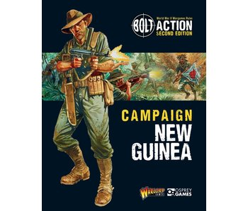 Bolt Action Campaign New Guinea