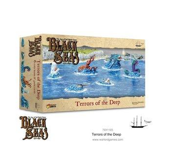 Black Seas Terrors Of The Deep