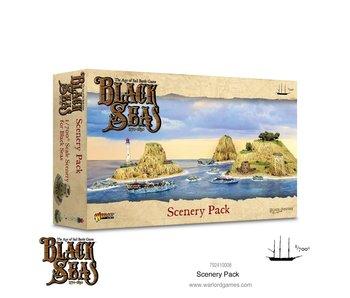 Black Seas Black Seas Scenery Pack