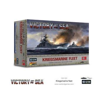 Victory at Seas Kreigsmarine Fleet