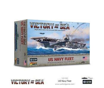 Victory at Seas Us Navy Fleet