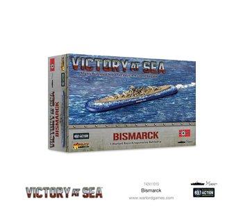 Victory at Seas Bismarck