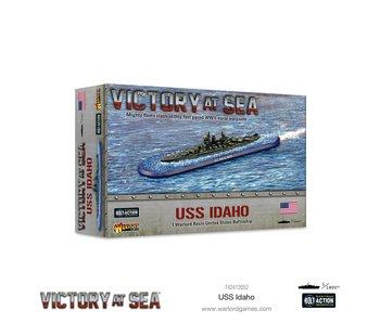 Victory at Seas Uss Idaho