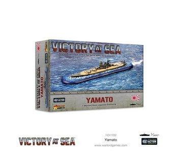 Victory at Seas Yamato