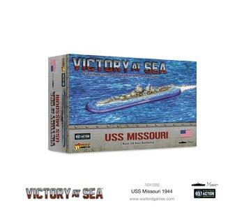 Victory at Seas Uss Missouri