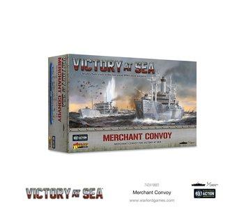 Victory at Seas Merchant Convoy