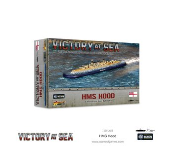 Victory at Seas Hms Hood