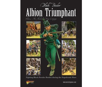 Historical Albion Triumphant Pt2 - The Hundred Days campaign