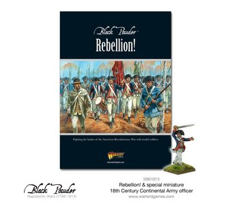 Historical Rebellion! (American War Of Independence)