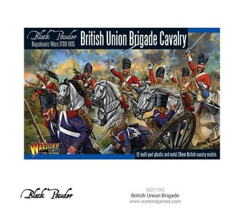 Historical British Union Brigade
