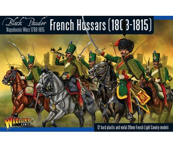 Historical French Hussars