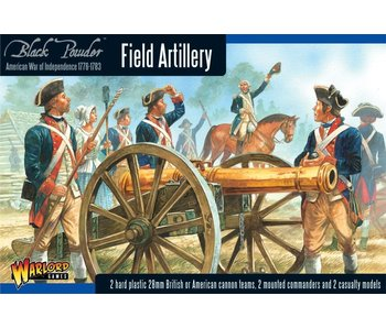 Historical Field Artillery And Army Commanders