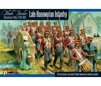 Historical Hanoverian Infantry (24)