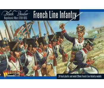 Historical French Line Infantry 1806-1810 (24)
