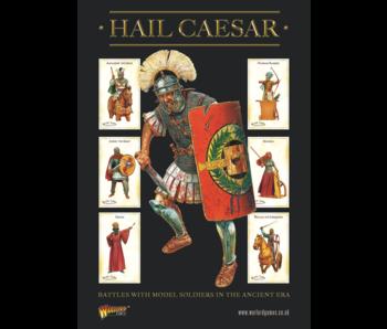 Historical Hail Caesar Rulebook