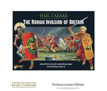 Historical The Roman Invasion Of Britain