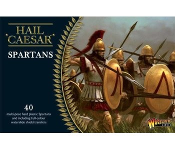 Historical Spartans