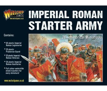 Historical Imperial Roman Starter Army