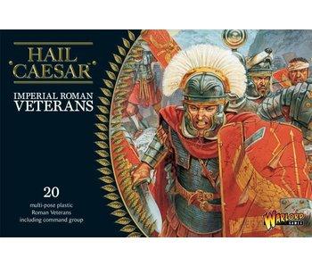 Historical Roman Veterans