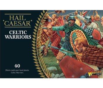 Historical Celtic Warriors