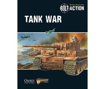 Bolt Action Tank War (English)