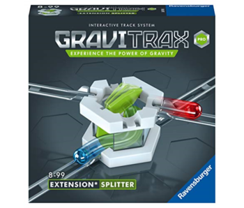 GraviTrax Accessory - PRO Extension Splitter