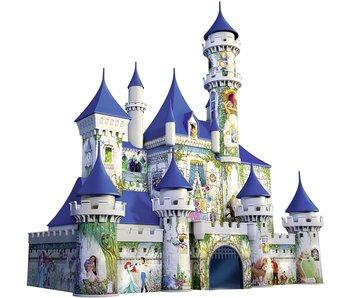 Chateau de Disney 3D Puzzle (216pcs)