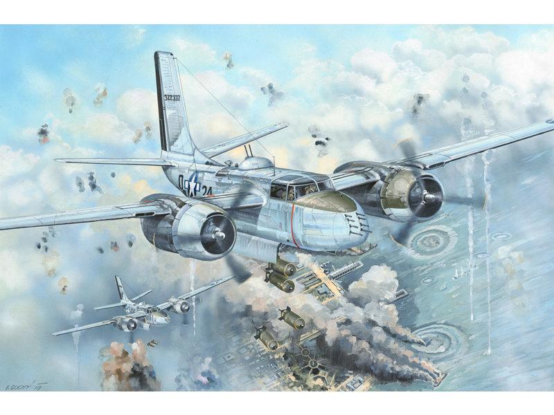 Hobby Boss A-26B Invader (1/32)