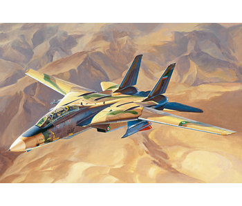 (Persian Cat) F-14A TomCat - IRIAF (1/48)