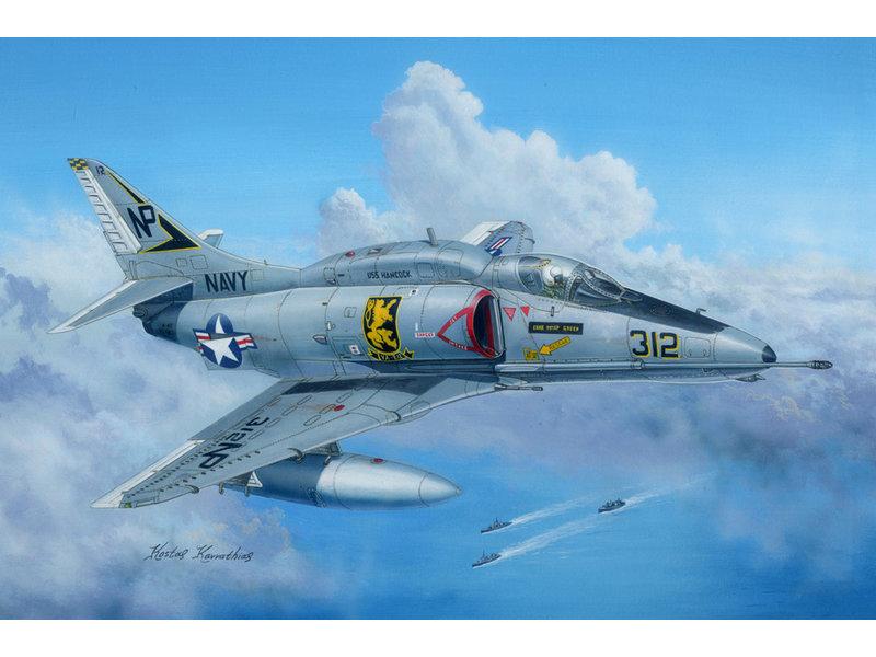 Hobby Boss A-4F Sky Hawk (1/48)