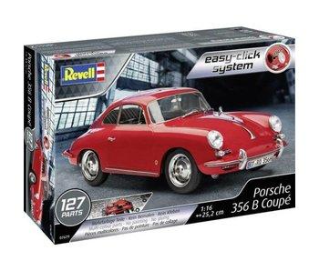 Porsche 356 Coupe (1/16)