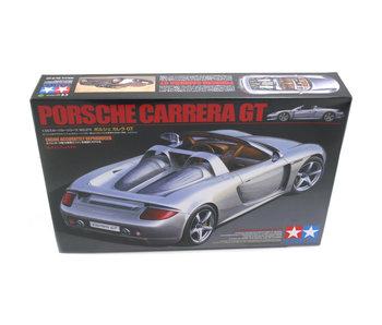 Porsche Carrera Gt (1/24)