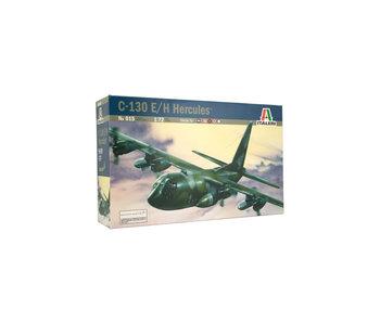 C-130 E/H Hercules (1/72)