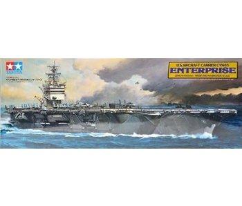 Us Aircraft Carrier Uss Enterprise (1/350)
