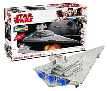 Imperial Star Destroyer (1/4000)