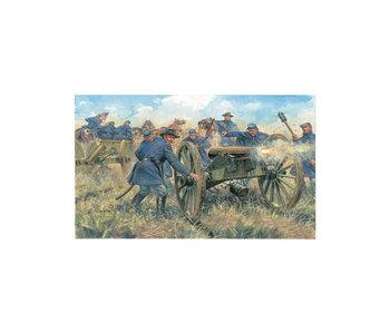 Union Artillery (American Civil War) (1/72)