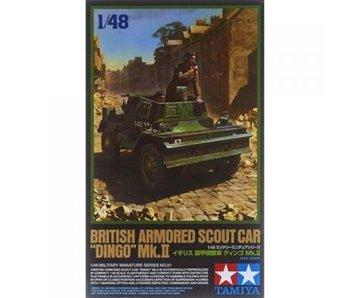 British Dingo II (1/48)