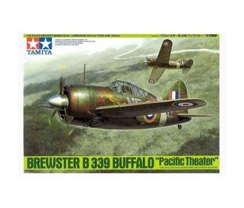 Brewster B-339 Buffalo (Pacific Theater) (1/48)