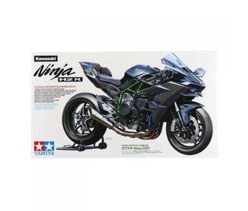 Kawasaki Ninja H2R (1/12)