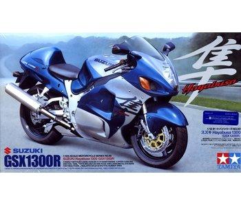 Suzuki Gsx1300R Hayabusa (1/12)