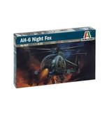Ah-6 Night Fox (1/72)
