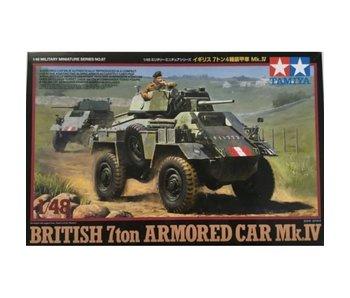 British 7Ton Ac Mk IV (1/48)