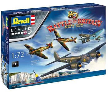 Battle Of Britain 80Th Anniversary (1/72)