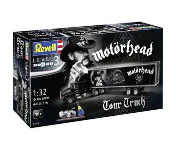 Gift Set Motorhead Tour Truck (1/32)